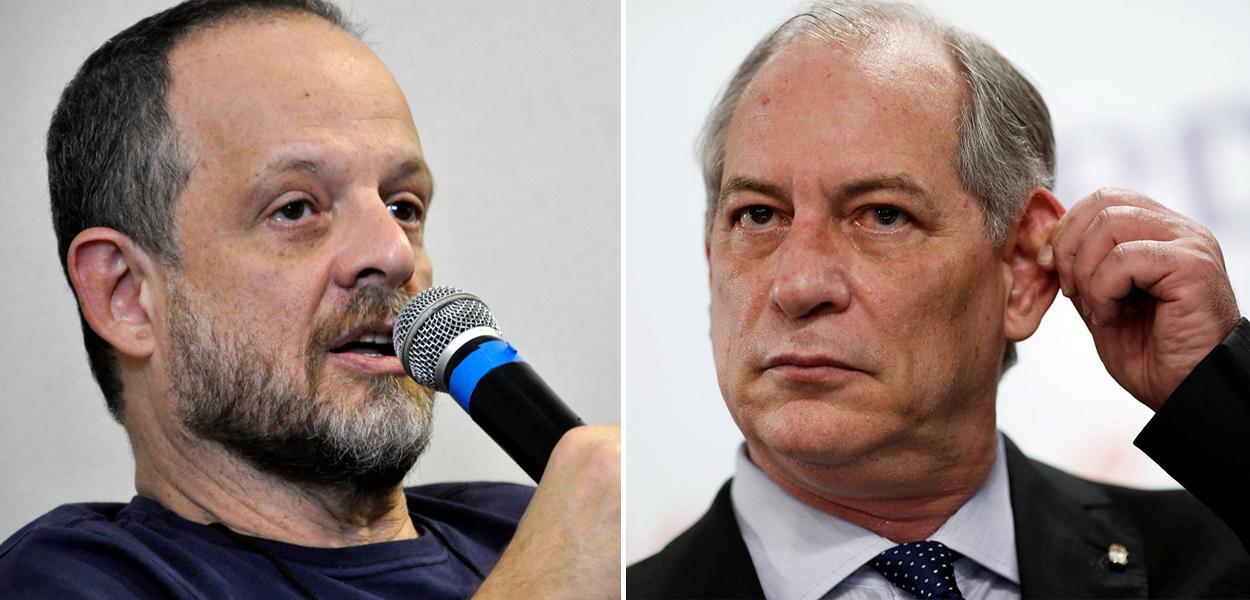Breno Altman e Ciro Gomes
