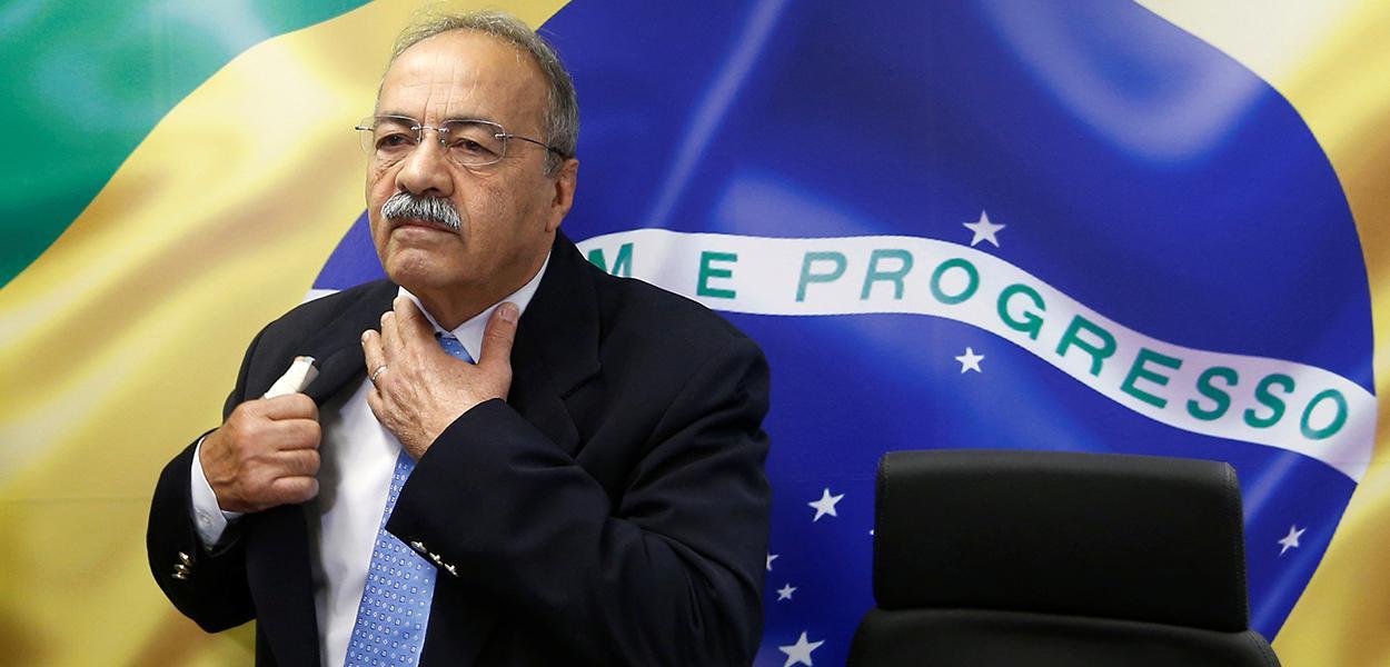 Senador Chico Rodrigues09/08/2019REUTERS/Adriano Machado