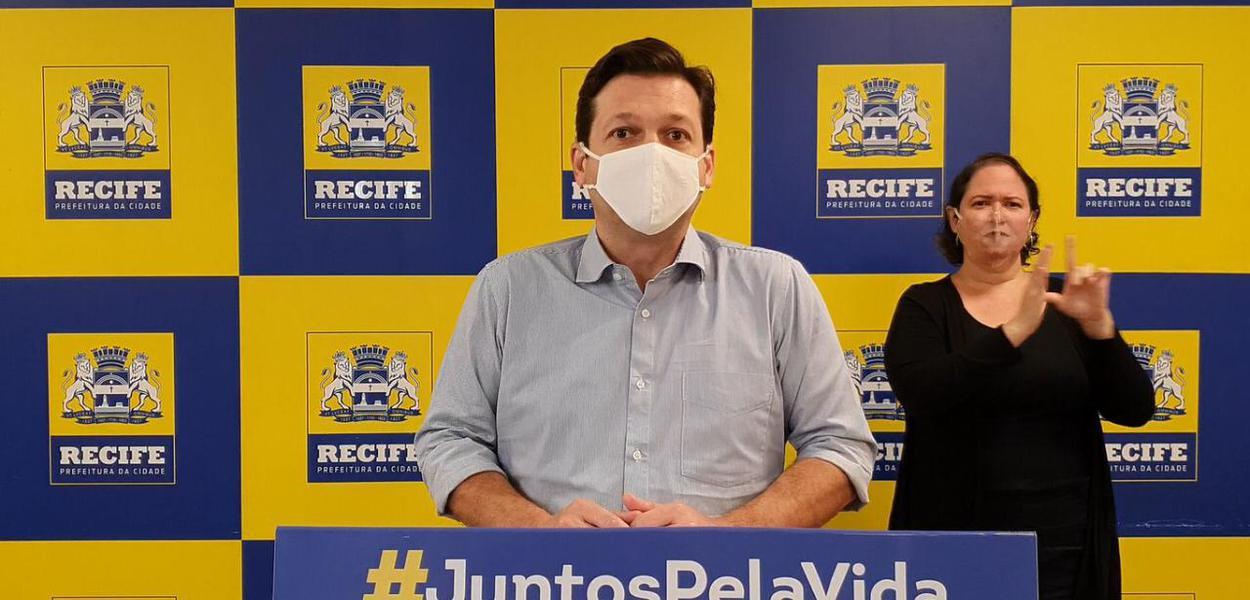 Geraldo Julio