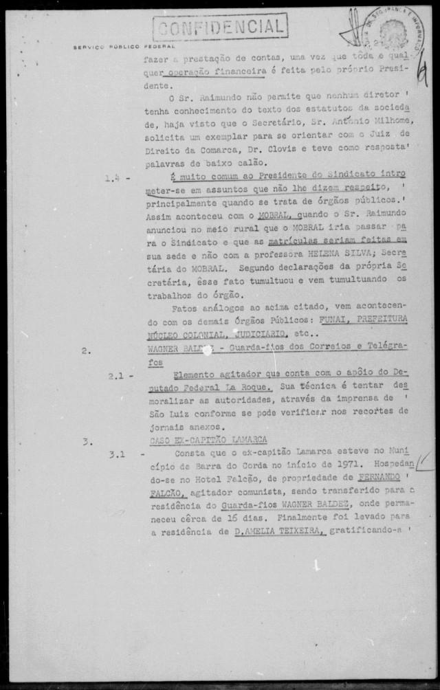 Documento Lamarca 3