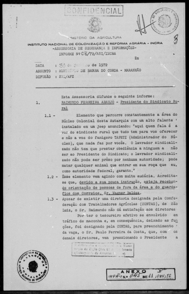 Documento Lamarca 2