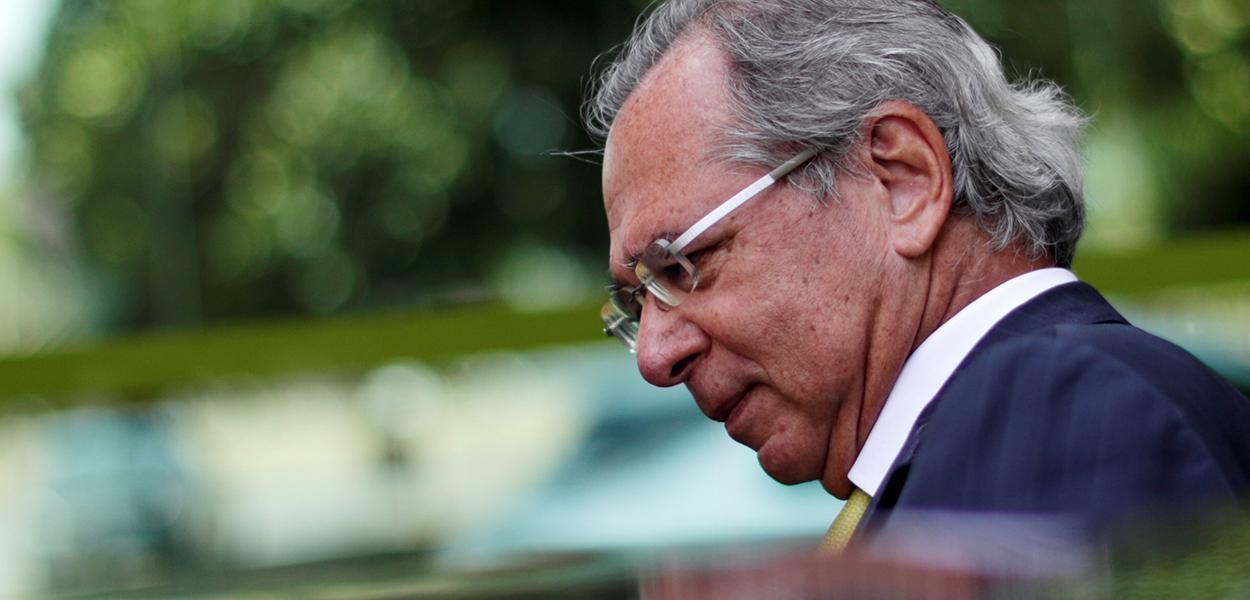 Ministro da Economia, Paulo Guedes vê suas medidas falharem em estimular a economia