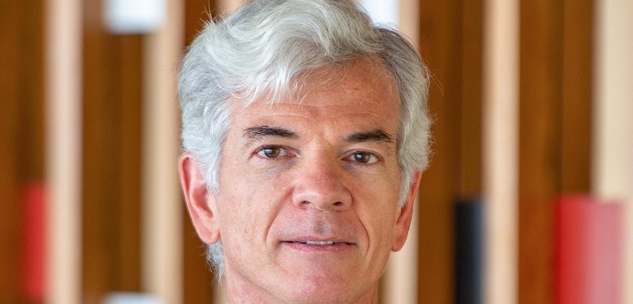 Embaixador Fabio Mendes Marzano