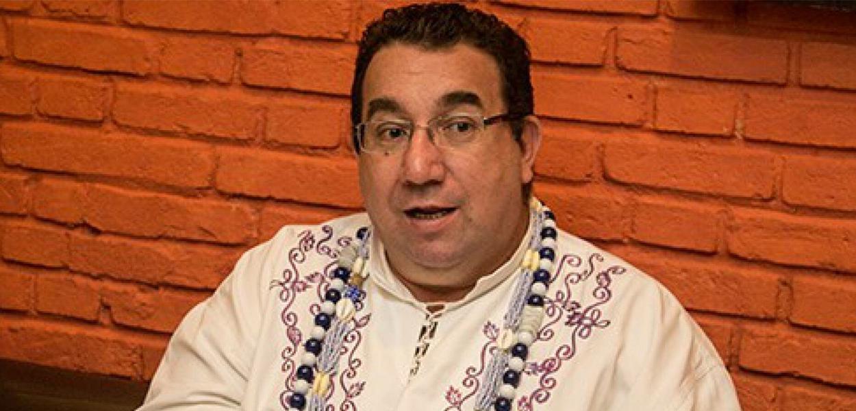 Pai Guimarães de Ogum