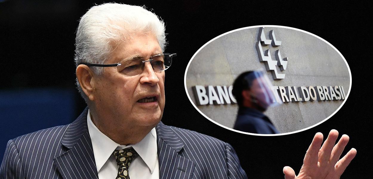 Roberto Requião e Banco Central