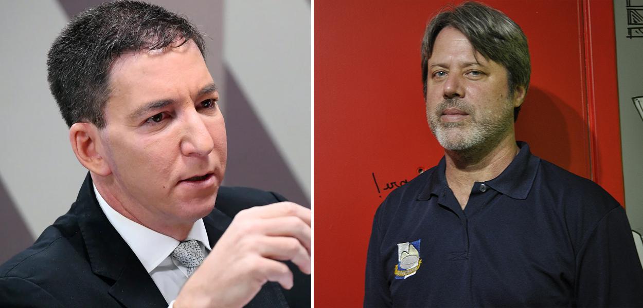 """Brian Mier: """"O Intercept é um projeto imperialista, que tenta colonizar as mentes dos brasileiros"""""""