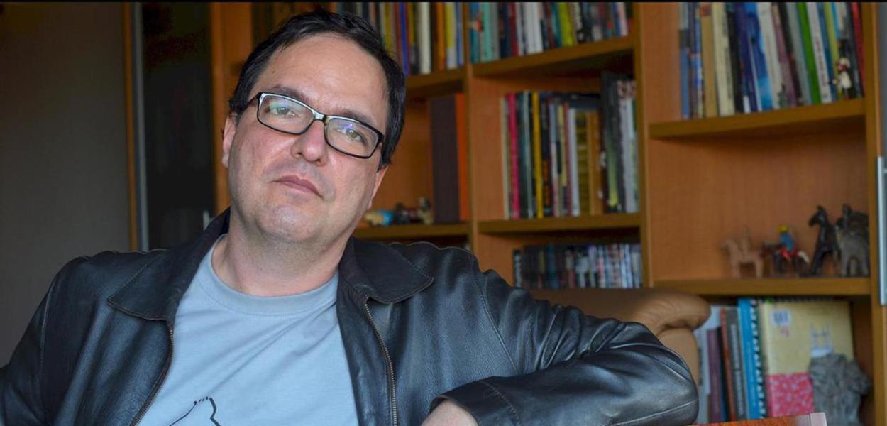 Professor Luis Felipe Miguel