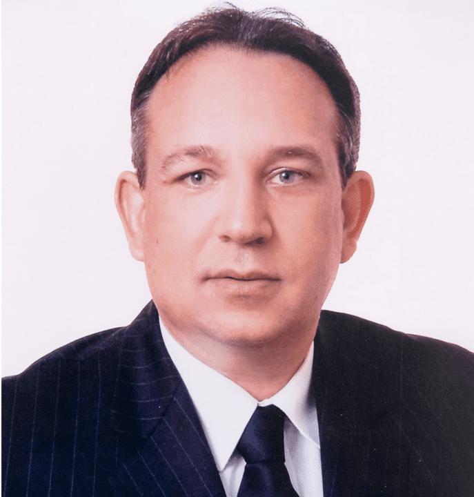 Carlos Frederico Gonçalves de Moraes