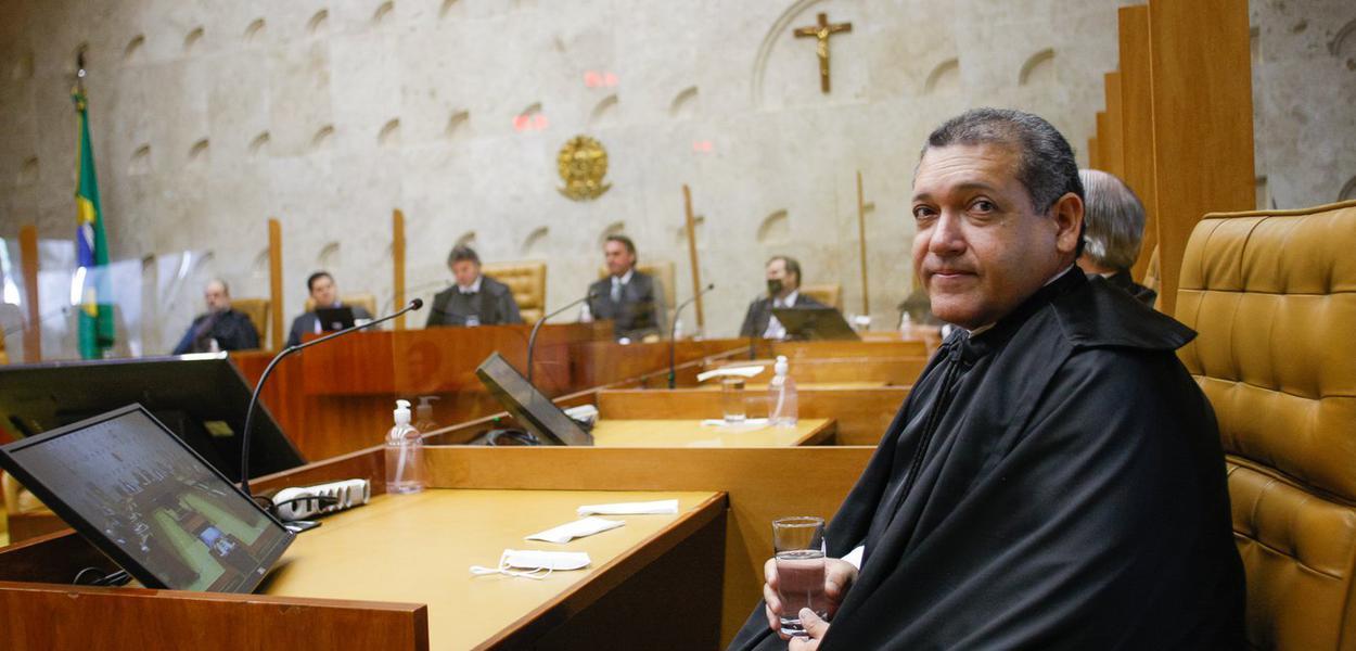 Kassio Nunes Marques