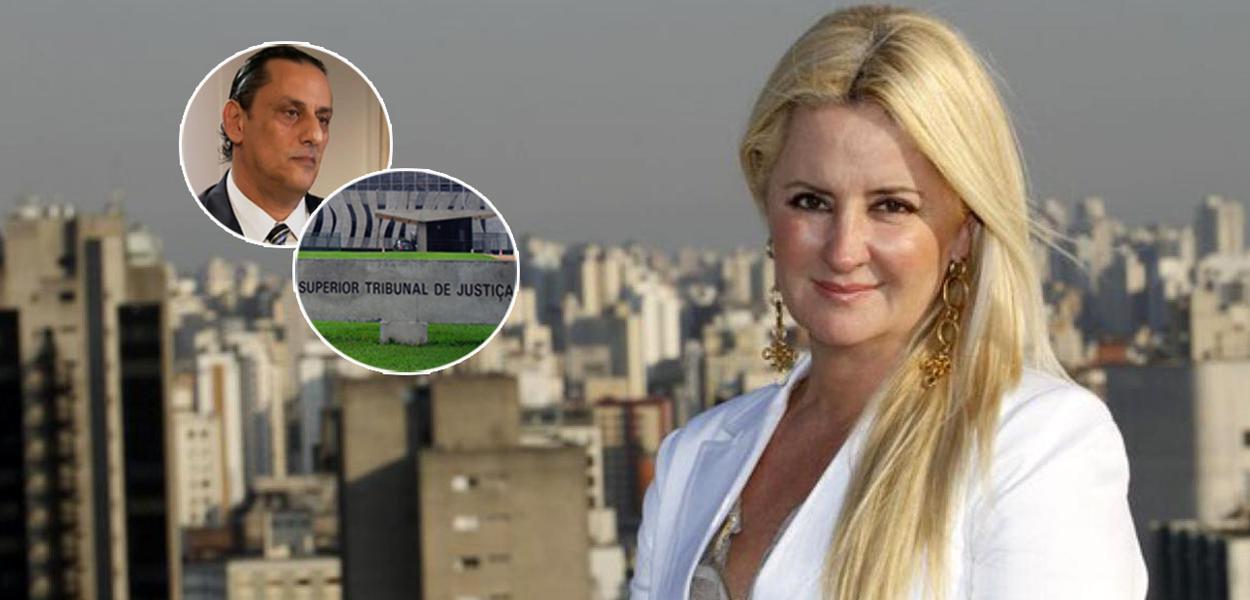 Frederick Wassef, Fabrício Queiroz, Flávio Bolsonaro, STJ e Cristina Boner