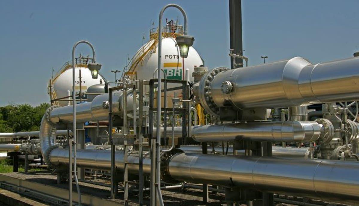 Refinaria Duque de Caxias (Reduc) - Petrobras