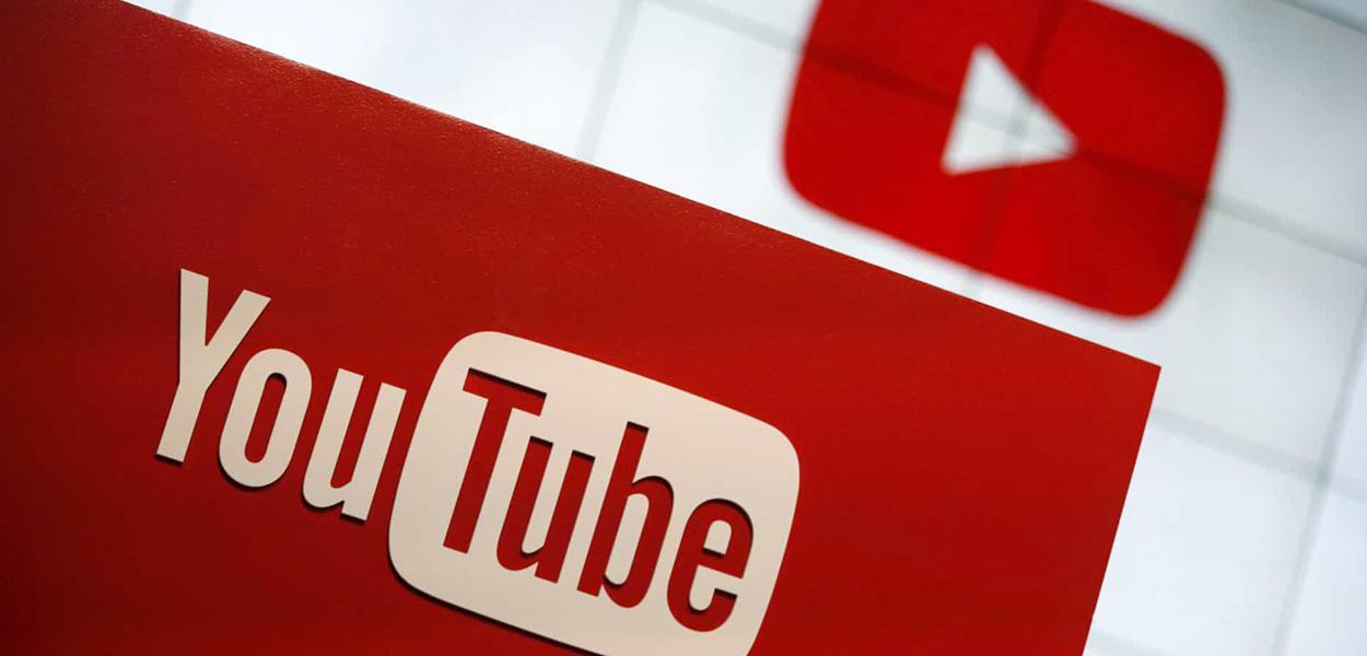 YouTube pertence ao Alphabet Inc., do Google
