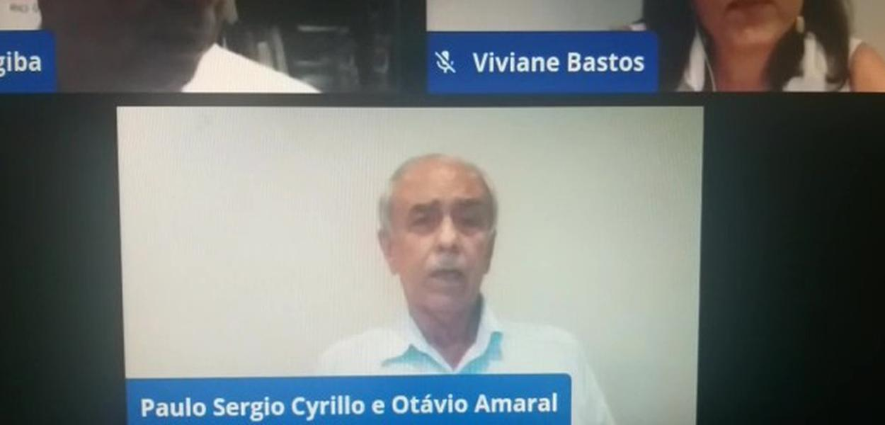 Paulo Sérgio Cyrillo