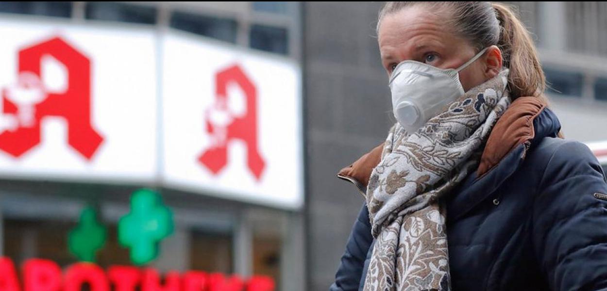 Alemanha é um dos países com aumento de casos em meio à segunda onda da pandemia