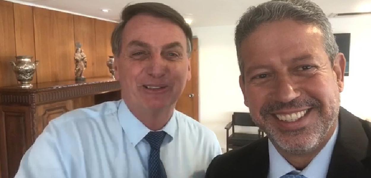 Arthur Lira (PP-AL) blindaria Jair Bolsonaro, dizem palacianos