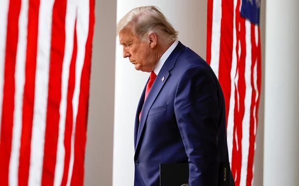 Trump joga a toalha e autoriza transição de governo
