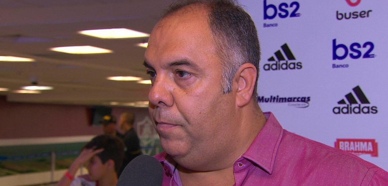Marcos Braz