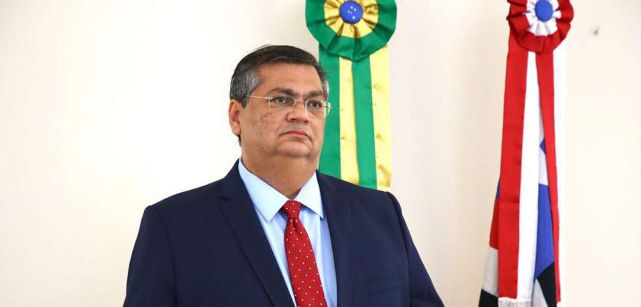 Governador Flávio Dino (PCdoB-MA)