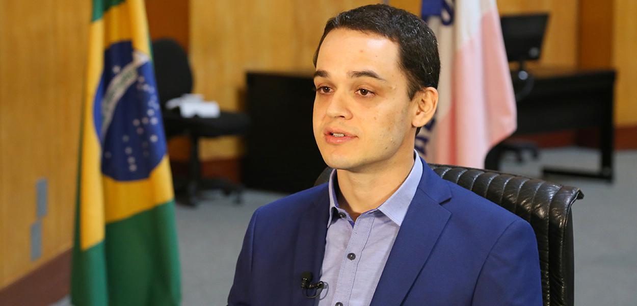 Delegado Pazolini