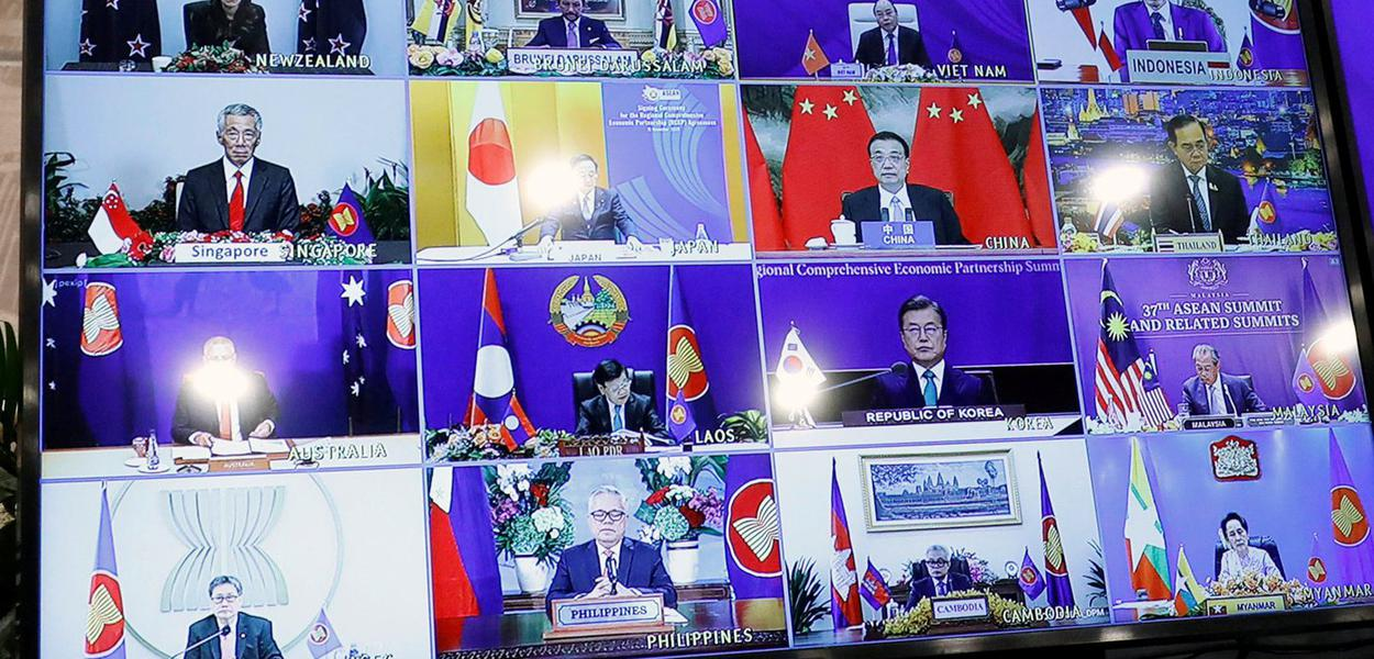 37ª Cúpula da ASEAN