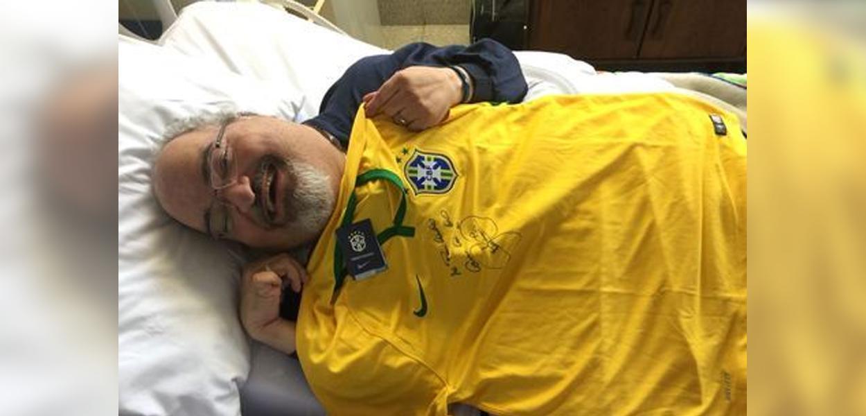 Paulo Henrique Machado