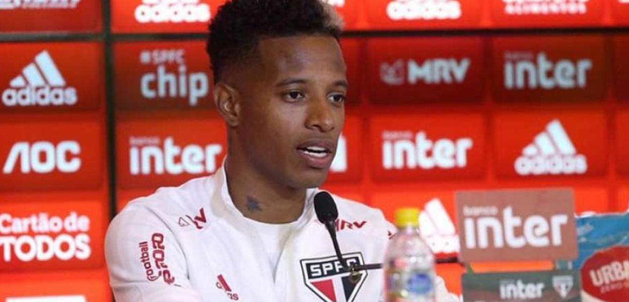 Danilo Neves, o Tchê Tchê