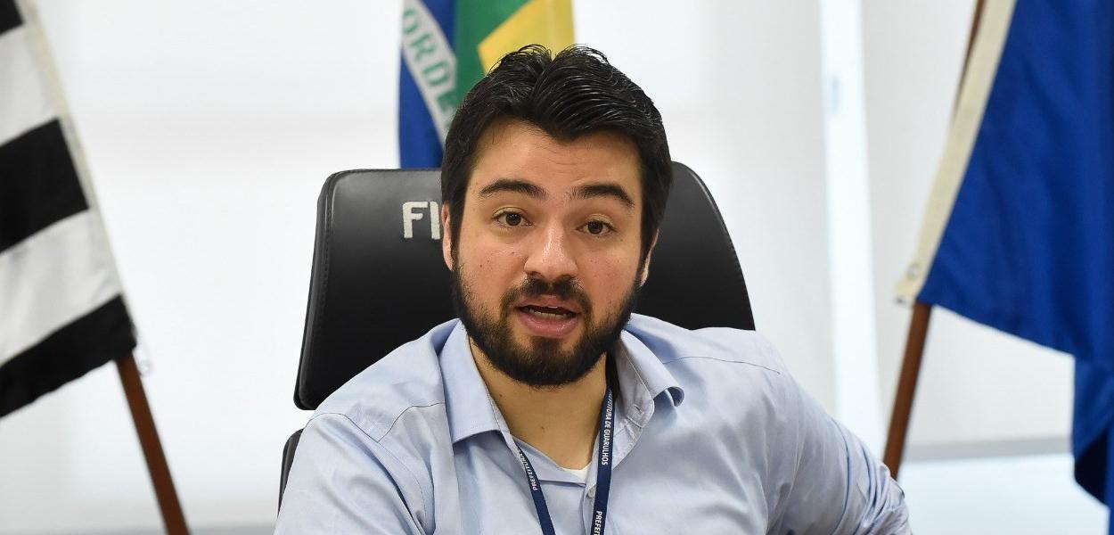 Gustavo Henric Costa