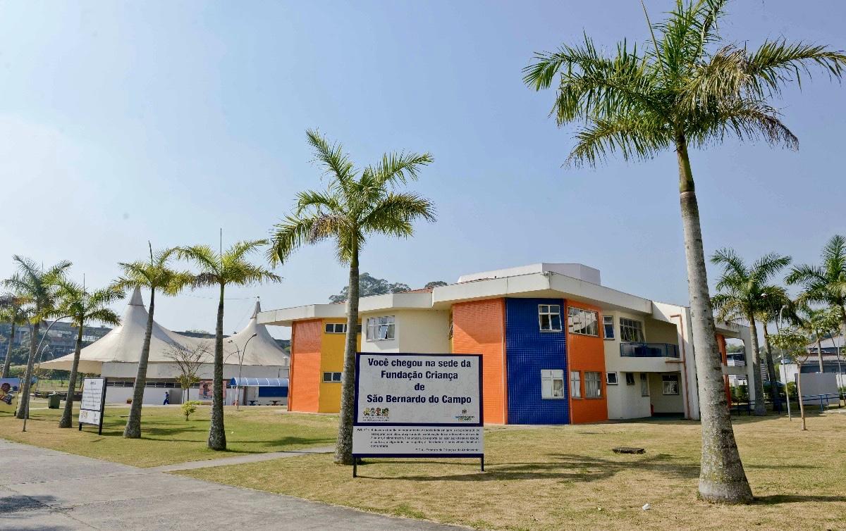 Fundação Criança em São Bernardo, Foto: Divulgação