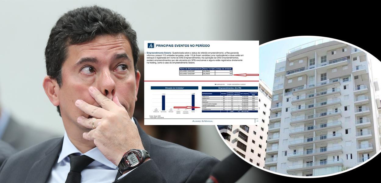 Sergio Moro e Triplex