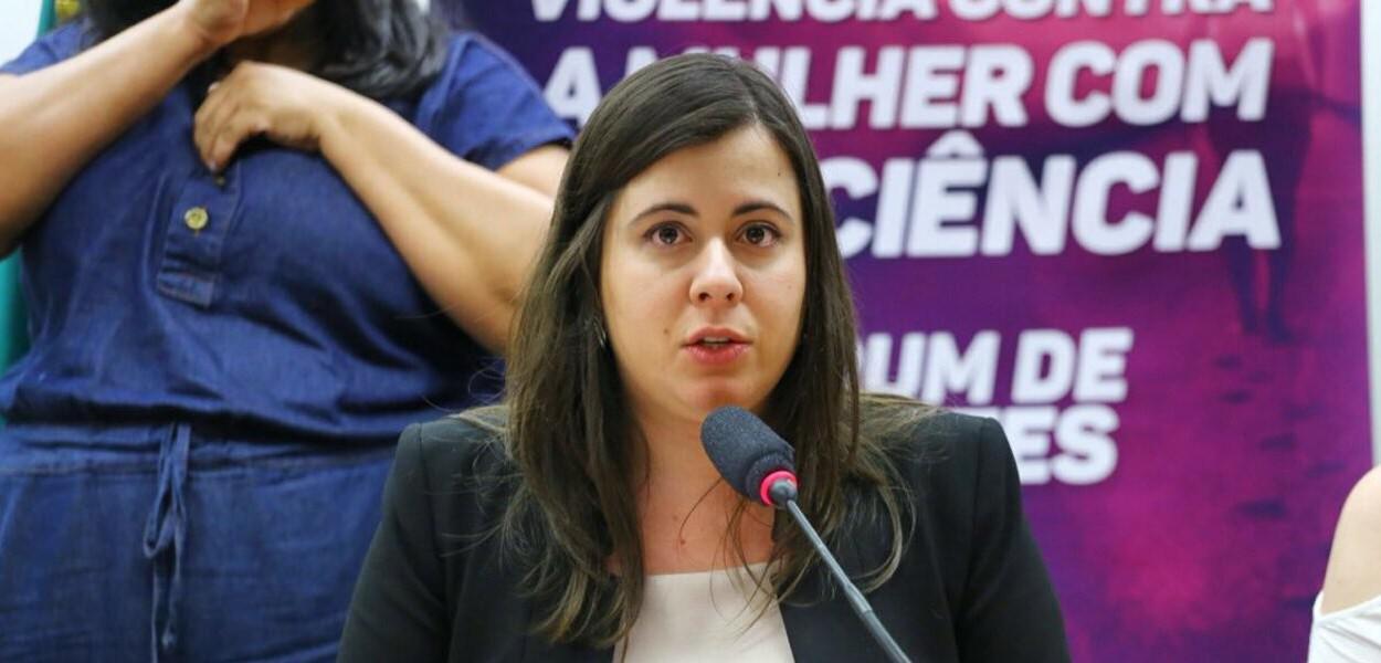 Sâmia Bomfim
