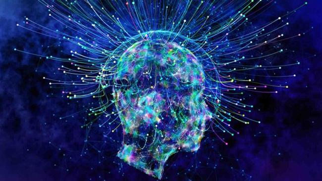 Cérebro emite sinais