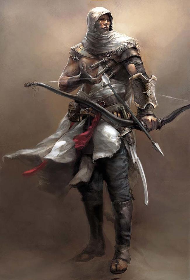 Mito do guerreiro