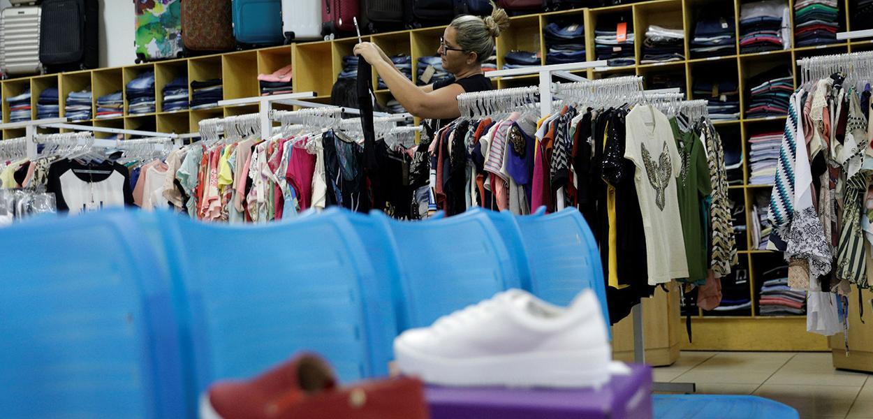 Comércio segue em queda no País, apontam novas estatísticas