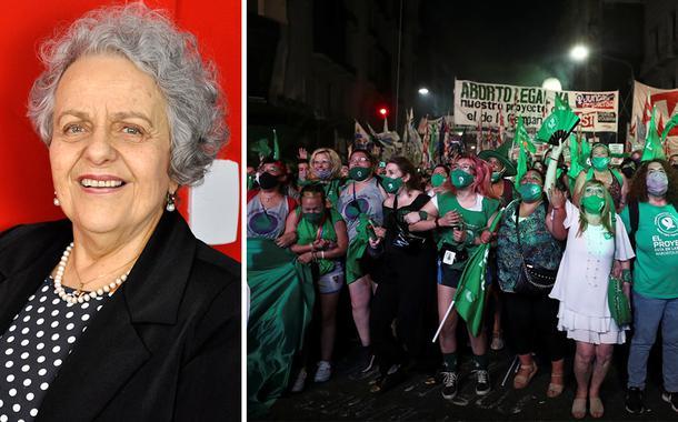 Eleonora Menicucci: sempre será momento de discutir o aborto