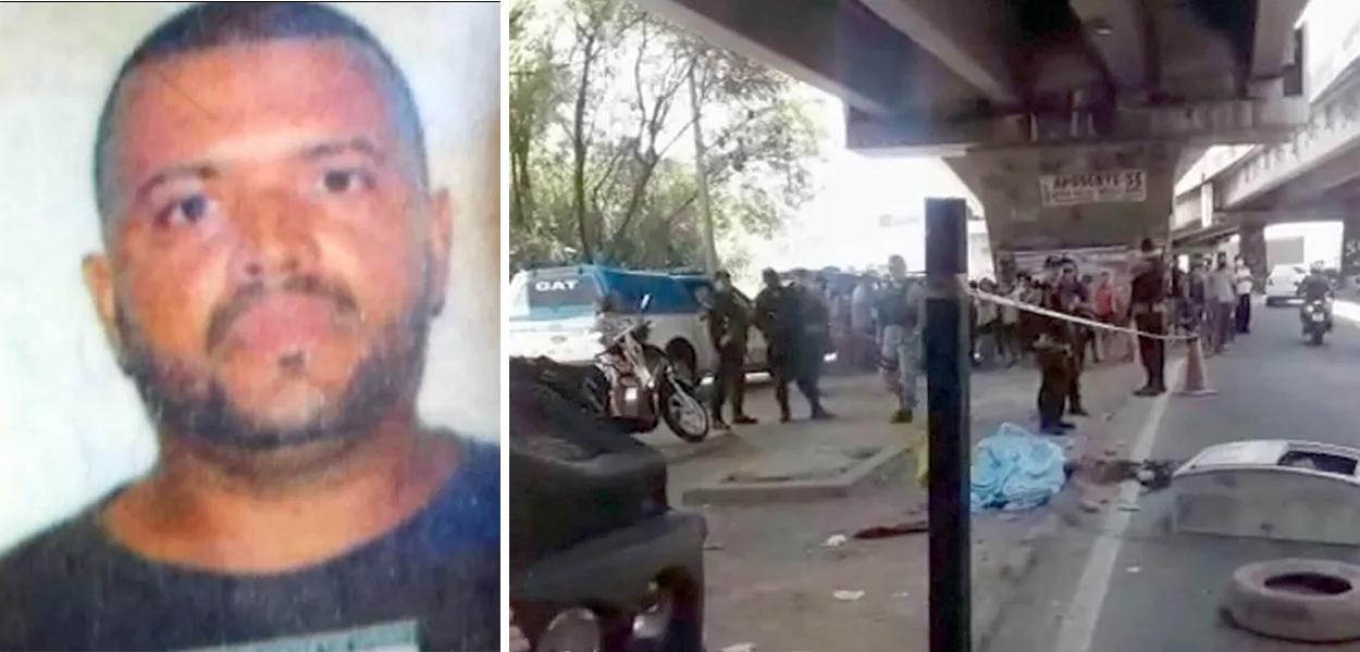 Homem é morto na Cidade de Deus, no Rio de Janeiro