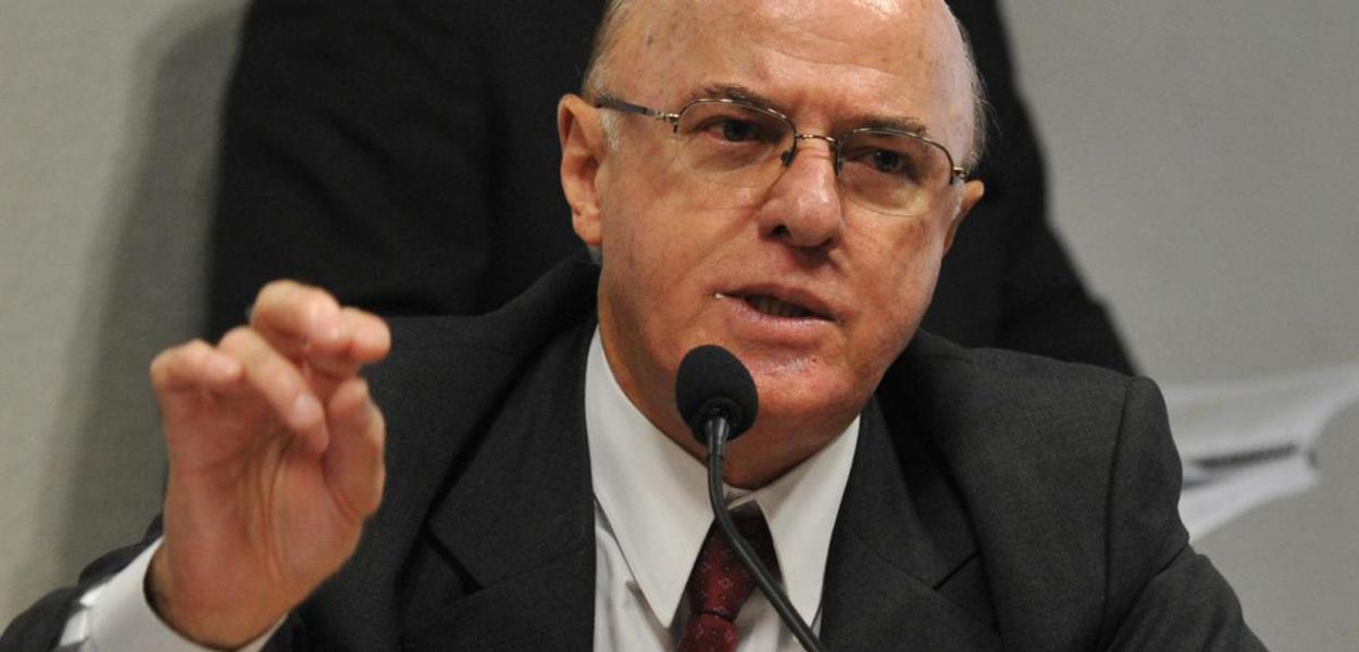 Ex-presidente da Eletronuclear Othon Luiz Pinheiro da Silva