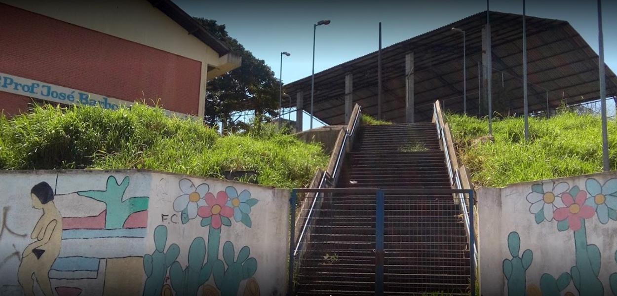 Escola Estadual José Barbosa de Almeida