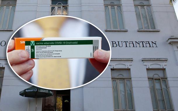 Instituto Butantan e CoronaVac