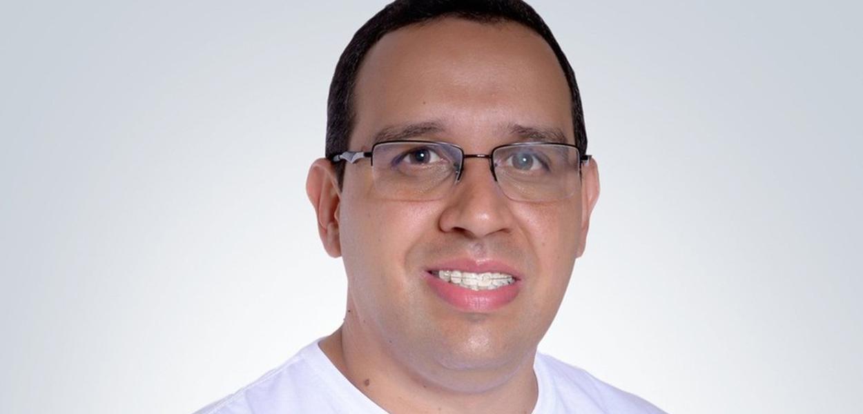 Prefeito de Vassouras (RJ), Severino Dias