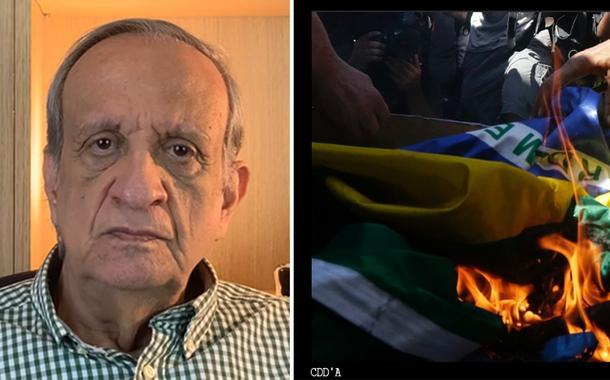 Bemvindo Sequeira: 'Brasil deixou de ser uma nação'