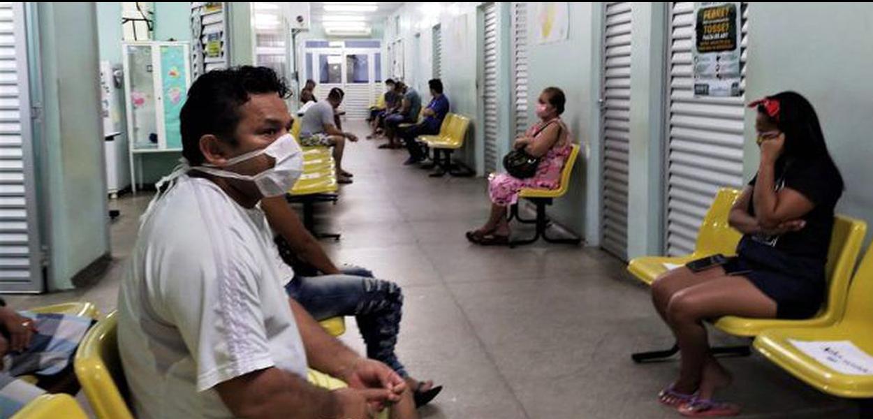 Governo do AM proíbe circulação de pessoas e vai à Justiça para garantir oxigênio