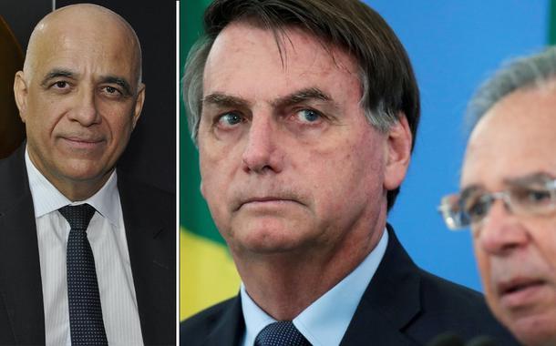 Jessé Souza: elite brasileira é a elite do saque, e ela está contente com o que Guedes e Bolsonaro estão promovendo