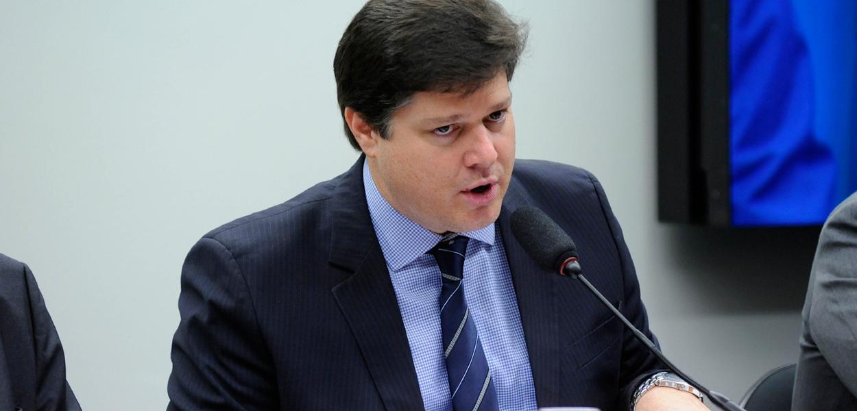 Deputado federal Baleia Rossi (MDB-SP)