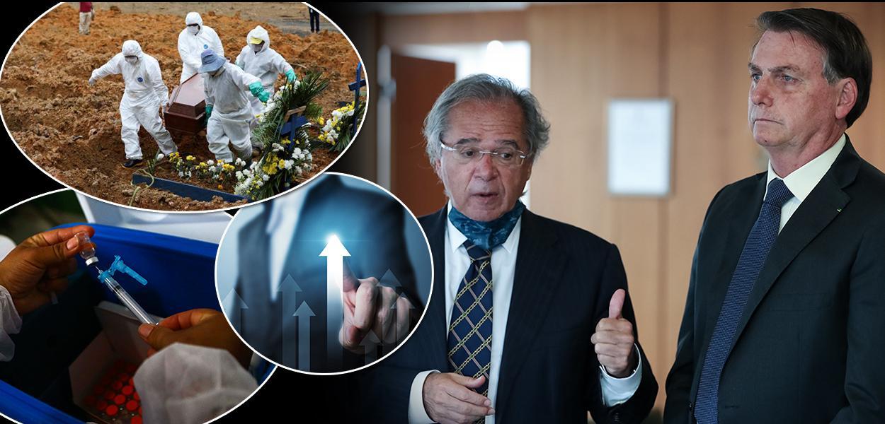Governo Bolsonaro é questionado em organismos internacionais por má gestão da pandemia de Covid-19