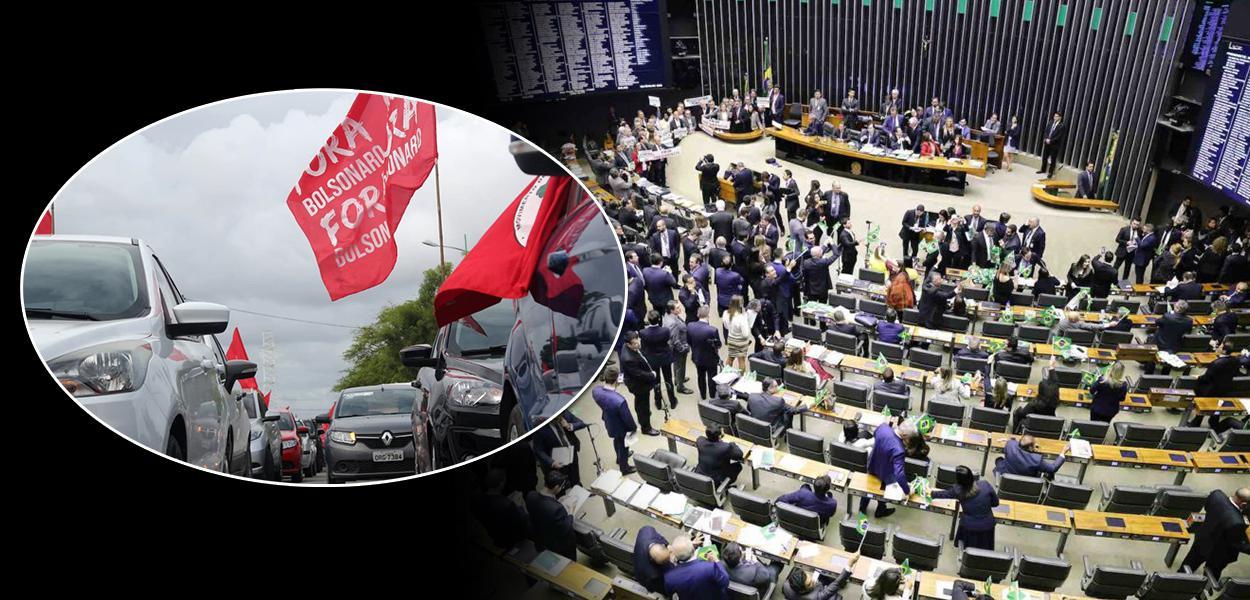 Crimes de responsabilidade na Saúde fazem aumentar pedidos de impeachment de Jair Bolsonaro