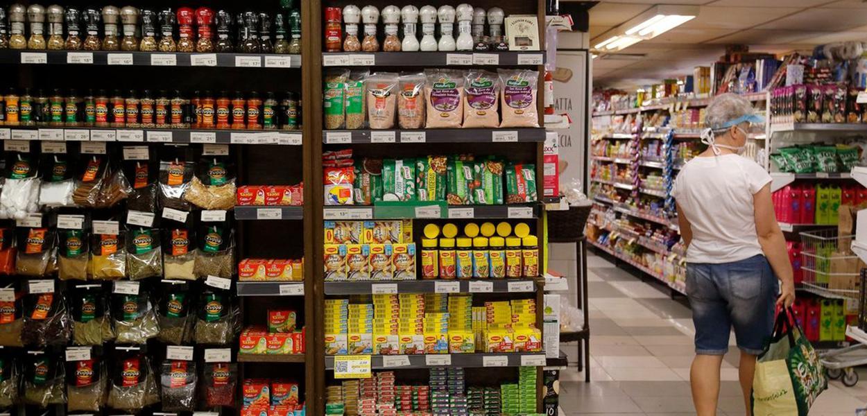 Aumentam os preços da indústria brasileira