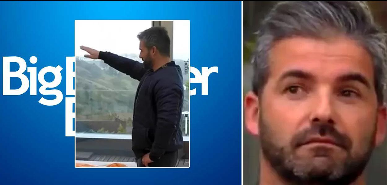 Participante do Big Brother Portugal é expulso após fazer ...