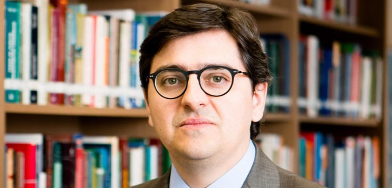 Professor de Direito da PUC-SP Rafael Valim