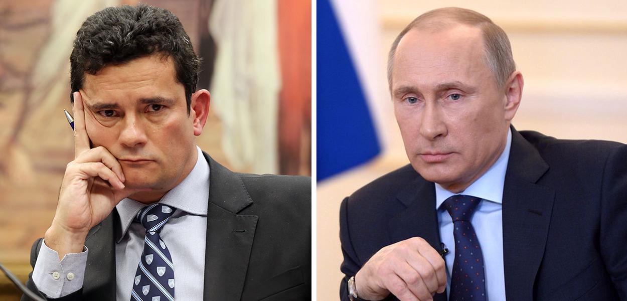 Moro e Putin