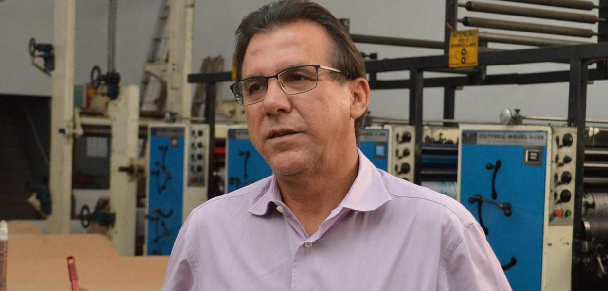 Luiz Marinho critica ataque a professores da UFABC